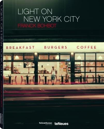 Light on New York City (Photographer) por Franck Bohbot