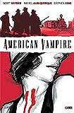 American Vampire 1 (rústica) - 2ª ed.