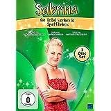 Sabrina - Die total verhexte Spielfilmbox