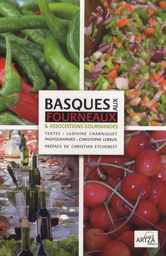 Basques aux Fourneaux par Ludivine Charniguet