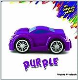 Purple (My Colorful World)