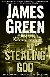 Stealing God (The Road to Redemption Series Book 2)