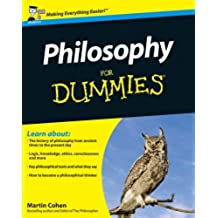 Philosophy for Dummies: Uk Edition