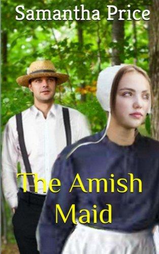 The Amish Maid Amish Maids Volume 2