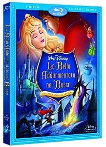 La bella addormentata nel bosco special edition amazon for La cabina nel bosco 2 film completo