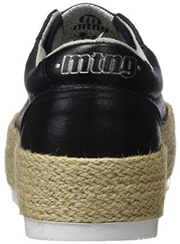 MTNG Attitude Evan, Chaussures de sport femme Noir