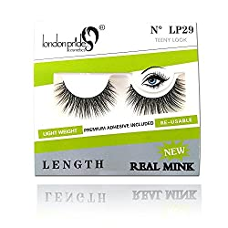London Pride Cosmetics Eyelashes LP 29