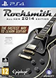 Rocksmith 2014 + Real Tone Cable [import anglais]
