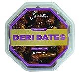 #8: Flyberry Gourmet Deri Dates 500 g
