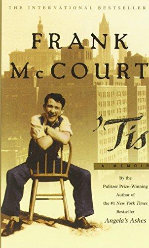 Buchseite und Rezensionen zu '' Tis' von Frank McCourt