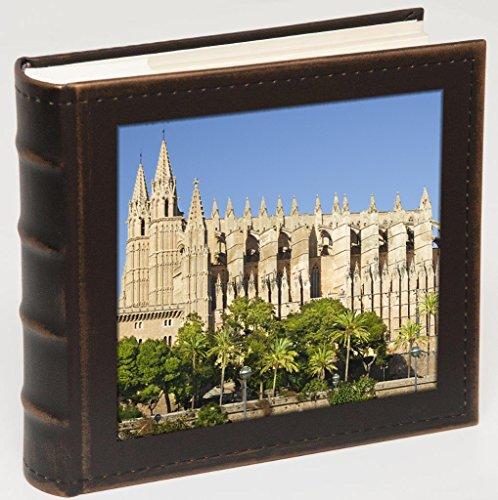 Preisvergleich Produktbild Fotoalbum Mallorca (Braun 1)