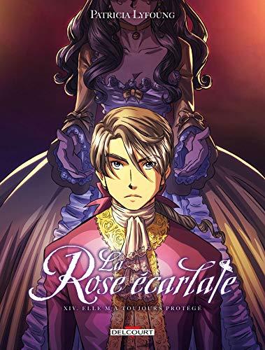 La Rose ecarlate