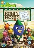 Backyardigans - Robin Hood The Clean [DVD] [2008]