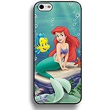 Anita B, Kumar es comprar barato iphone 6 Plus 13,97 cm caso, Anime la Sirenita Tema de plástico para iphone 6 Plus (13,97 cm), [resistente a los arañazos] para chicas 1634729M422850960