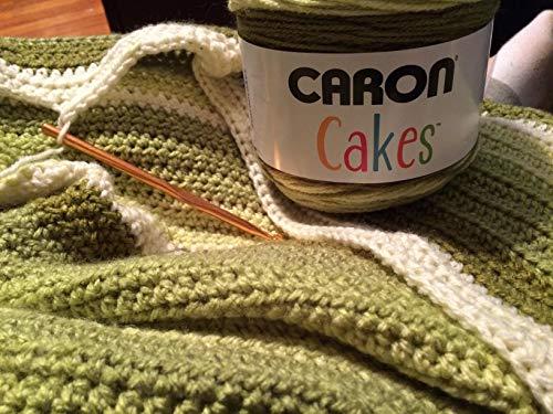 Caron Cakes -200g- Pistachio