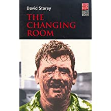 Changing Room (Modern Plays)