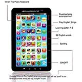 SRR-Sita Ram Retails Best Birthday GIF P1000 For Kids Educational Learning Tablet Computer For Kids( Upto 3 Years Of Age)