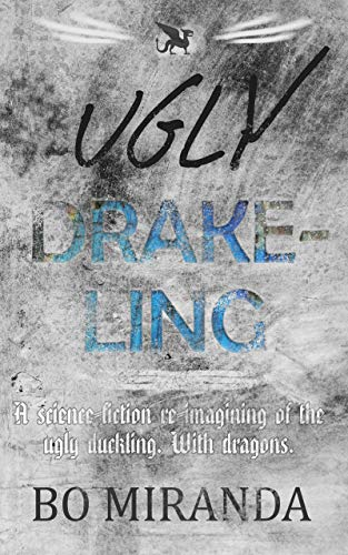 Ugly Drakeling  by Bo Miranda