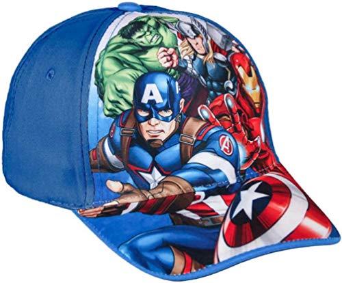Cerdá Gorra Avengers 001