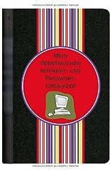 Mein persönlicher Internet- und Passwort-Organizer (Little Black Books (Deutsche Ausgabe)) hier kaufen