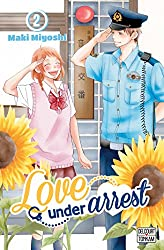 Love under Arrest T02