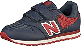 new balance rosse junior