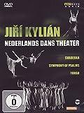 Kylian, Jiri - The Netherlands Dans Theater (NTSC) - Jirí KyliánJoke Zijlstra, Gerald Tibbs, Sabine Kupferberg, Leigh Warren, Shane Carroll