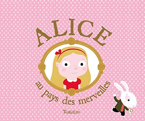 Alice au pays des merveilles - Coffret