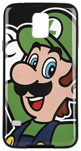 Preisvergleich Produktbild Nintendo - Luigi Samsung S5 Cover