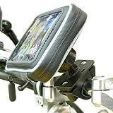 Motorrad/Bike, wasserdicht, für Garmin Nuvi Navigationssystem 2519 2519LM