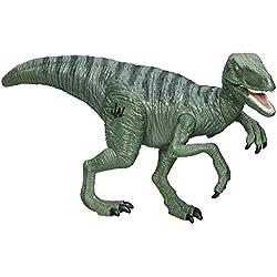 "Jurásico Mundo Velociraptor ""Charlie"" figura"