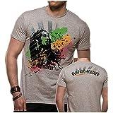 Bob Marley - Buffalo Soldier T-Shirt Gr. L