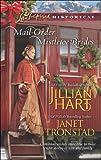Mail-Order Mistletoe Brides: Christmas Hearts / Mistletoe Kiss in Dry Creek (Mills & Boon Love Inspired Historical)