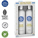 The Moms Co. Natural Haircare Kit -The Moms Co. Natural Protein Shampoo (200ml)