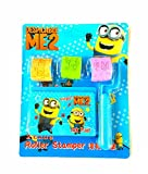 Minion Roller Stamp Maker( With Stamp Pa...