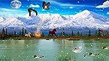 Gelassene Berg Scape [Download]