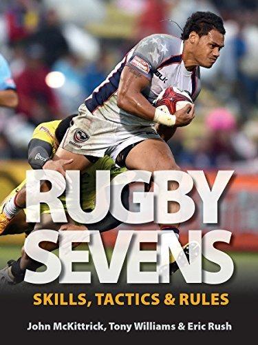Rugby Skills, Tactics and Rules by John McKittrick (2016-02-01) par John McKittrick;Tony Williams