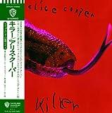 Killer by Alice Cooper (2011-12-27)