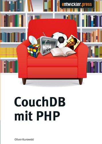 CouchDB mit PHP (German Edition)