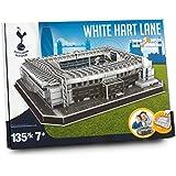 Tottenham 'White Hart Lane' Stadium 3D Puzzle