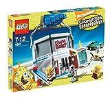 LEGO SpongeBob 4981 - Chum Bucket - LEGO