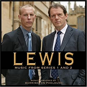 Lewis-Music from the Series 1 [Import anglais]