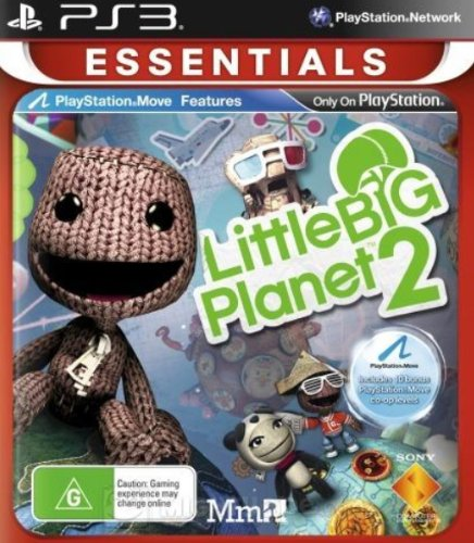 Little Big Planet 2 [Essentials] - [PlayStation 3]