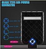 Gadgets Appliances Universal Power Bank Case for iPhone 5/6/7 Unique Battery Case