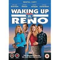 WALT DISNEY PICTURES Waking Up In Reno