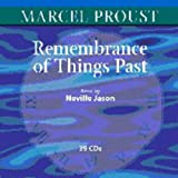 Remembrance Of Things Past (Naxos Audio)