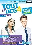 Tout le DCG 4 - Droit fiscal (French Edition)