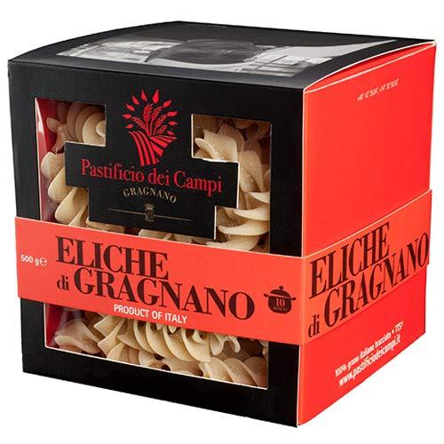 Pastificio dei Campi - No.59 Eliche, Pasta di Gragnano IGP, 500g