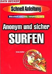 Anonym und sicher surfen