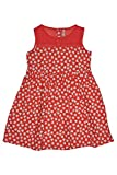 Chalk by Pantaloons Girl's Skater Dress ...